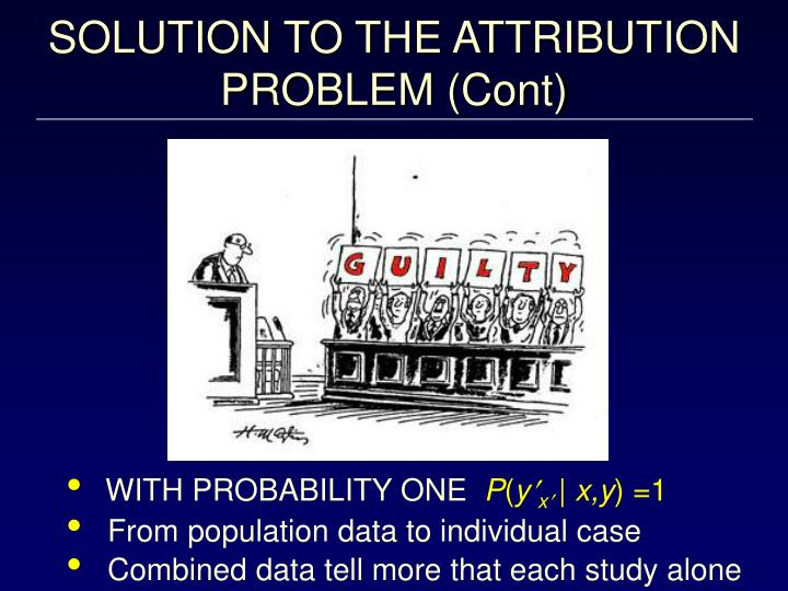 WITH PROBABILITY ONE