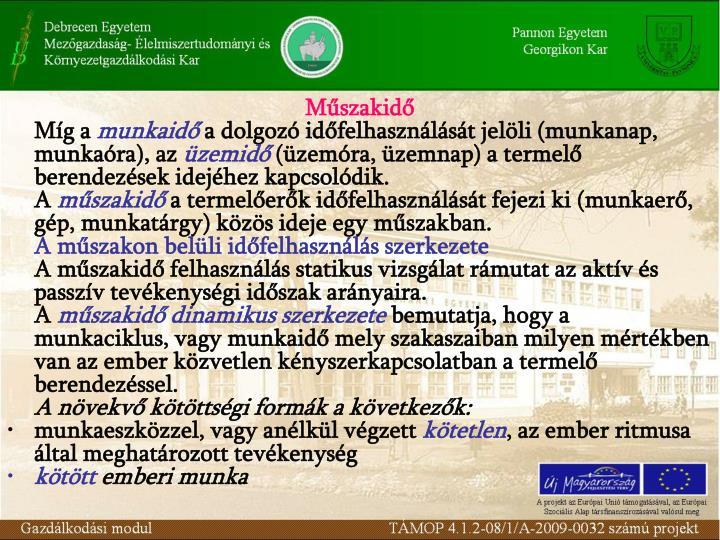Mszakid