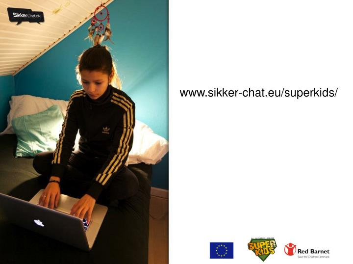 www.sikker-chat.eu/superkids/