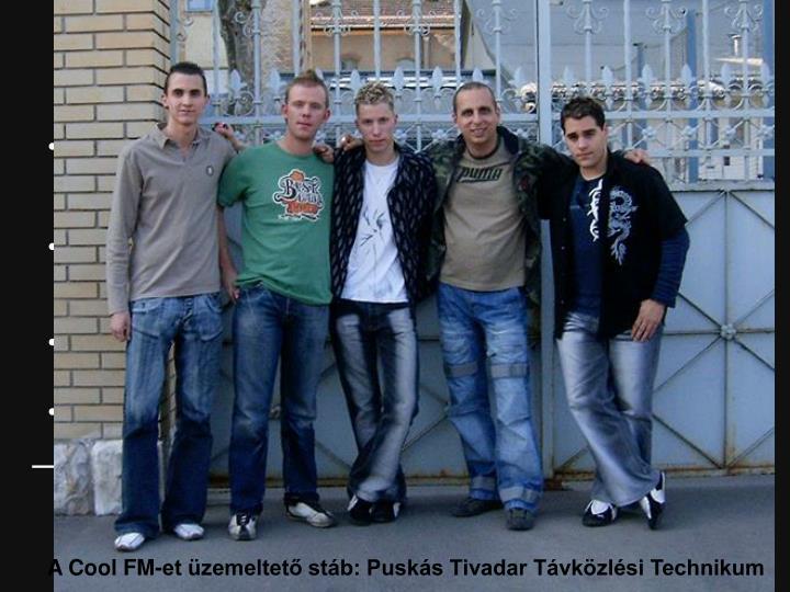 Non-profit rádiók Budapest környékén