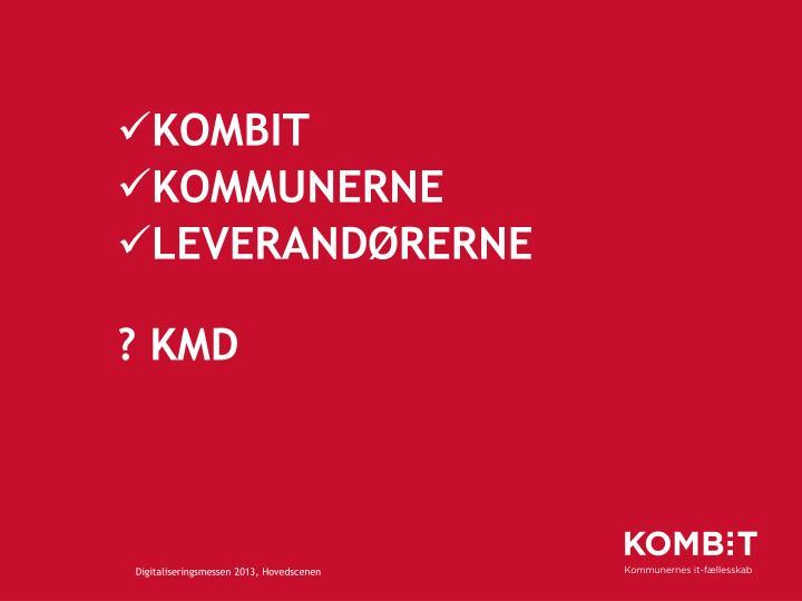 Kombit