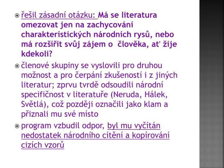 eil zsadn otzku: