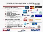 pkware der f hrende anbieter von pkzip enterprise l sungen