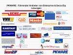 pkware f hrender anbieter von enterprise securzip l sungen