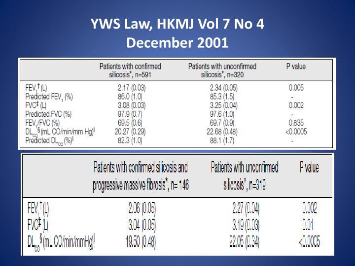 YWS Law