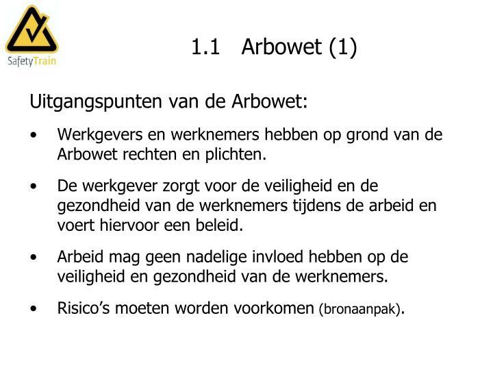 1.1   Arbowet (1)