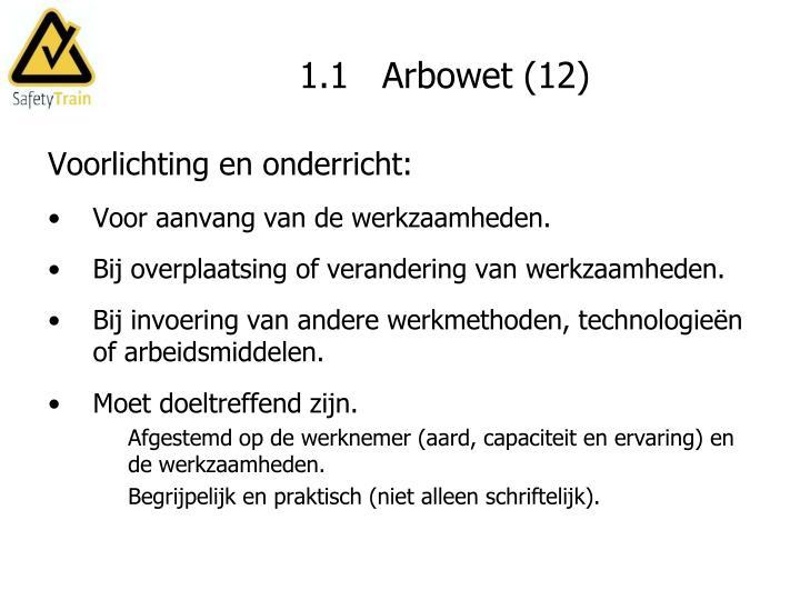 1.1   Arbowet (12)