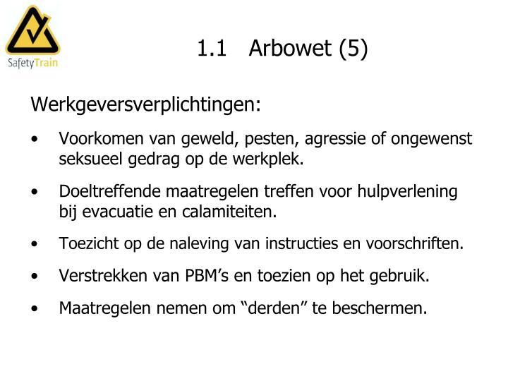 1.1   Arbowet (5)