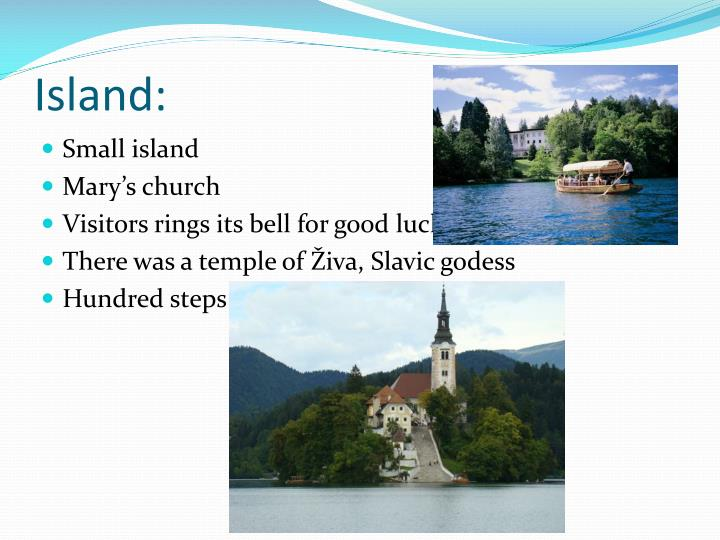 Island: