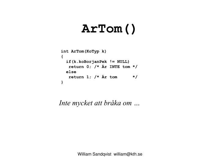 ArTom()