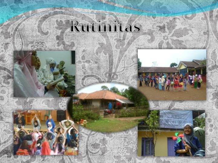 Rutinitas