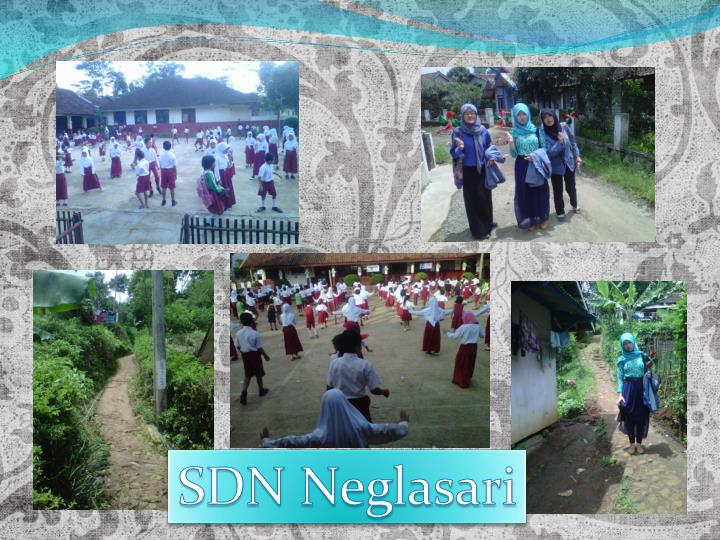 SDN Neglasari