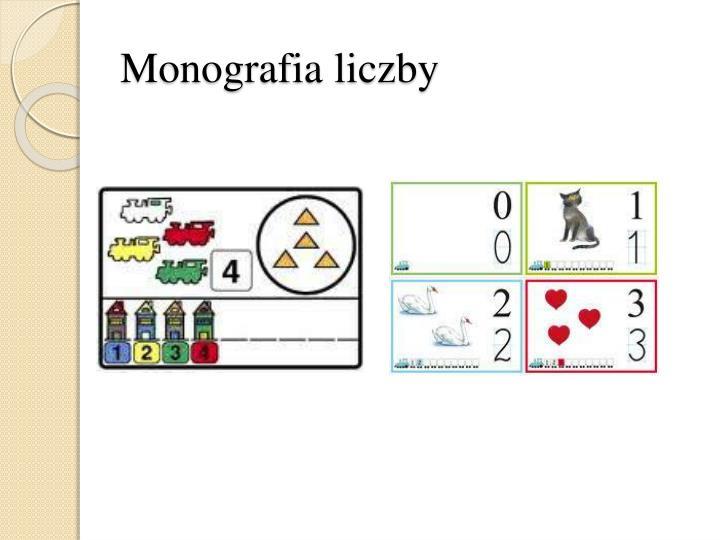 Monografia liczby