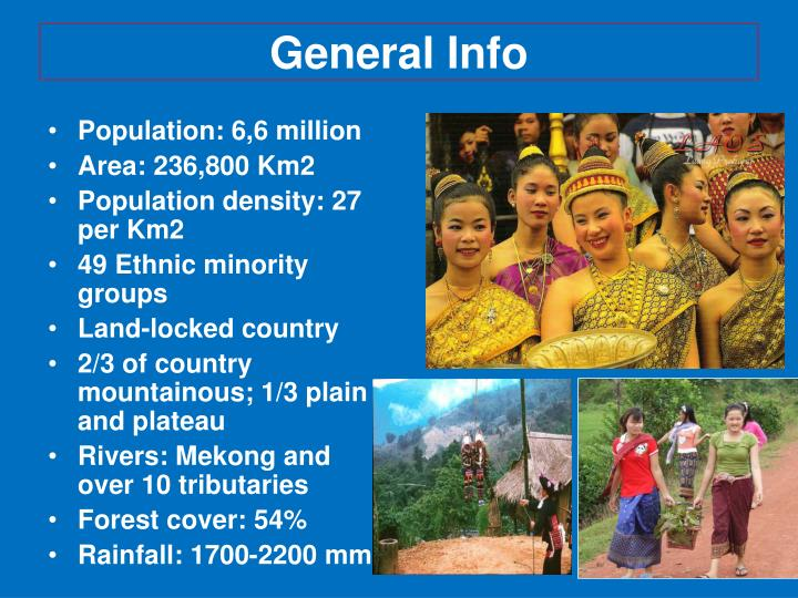 Population: 6,6 million