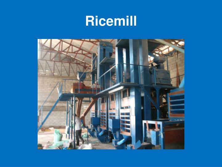 Ricemill