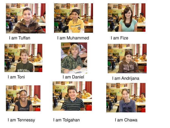 I am Tuffan