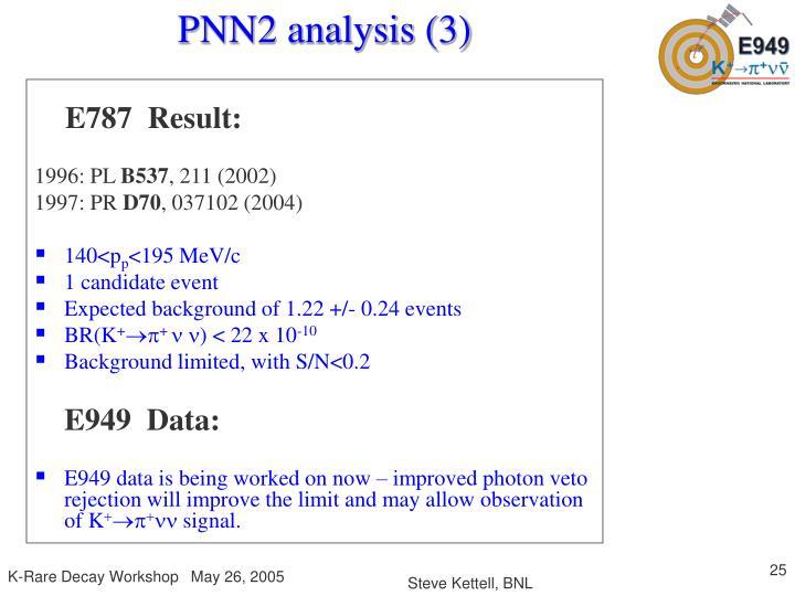 PNN2 analysis (3)