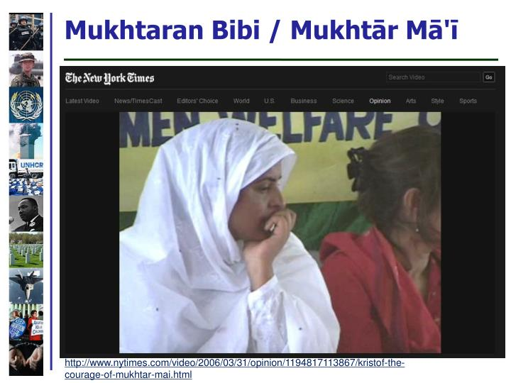 Mukhtaran