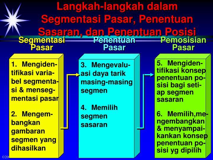 Segmentasi
