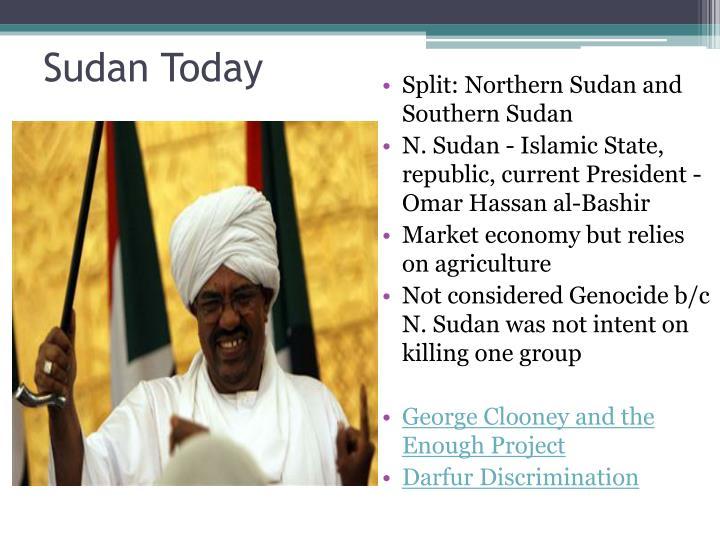 Sudan Today