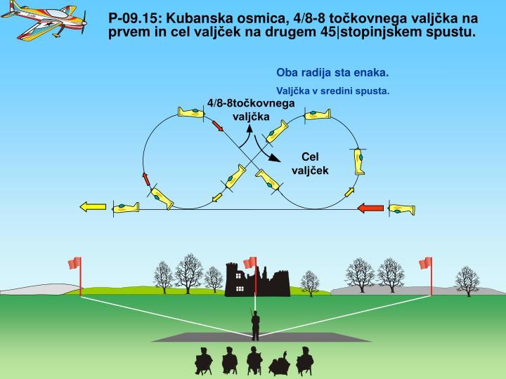 P-09.15: Kuban