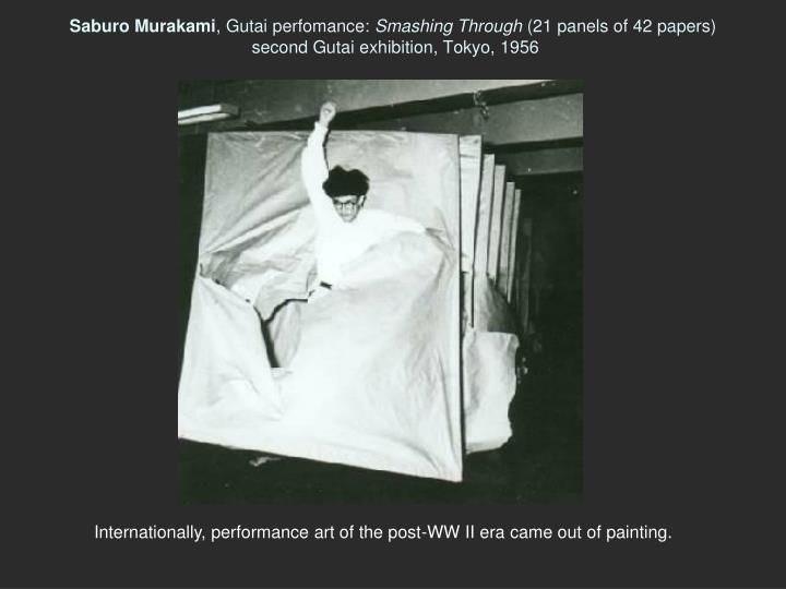 Saburo Murakami