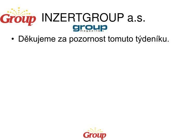 INZERTGROUP a.s.