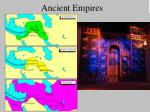 ancient empires