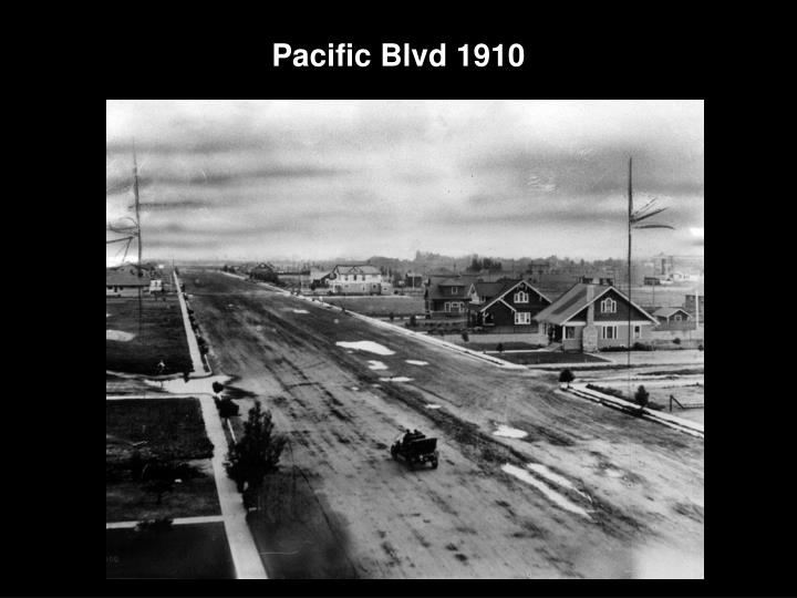 Pacific Blvd 1910