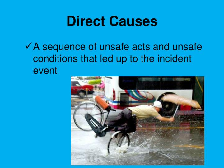 Direct Causes