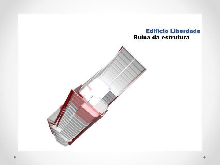 Edifcio Liberdade