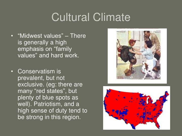 Cultural Climate