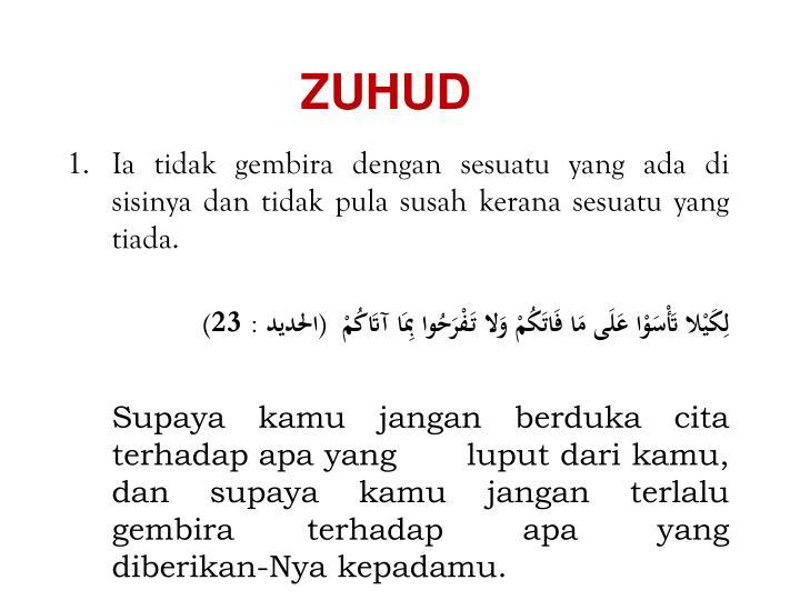 ZUHUD