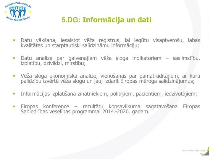 5.DG: