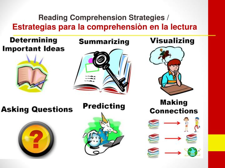 Reading Comprehension Strategies /
