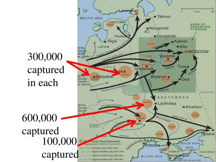 300,000 captured in each