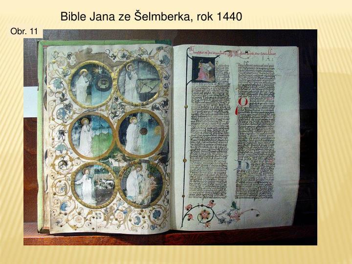 Bible Jan