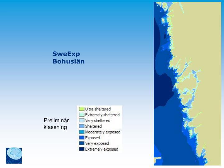 SweExp Bohuslän
