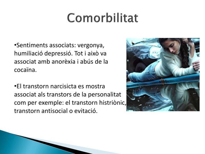 Comorbilitat
