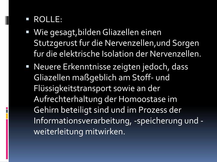ROLLE: