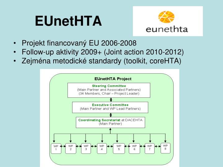 EUnetHTA