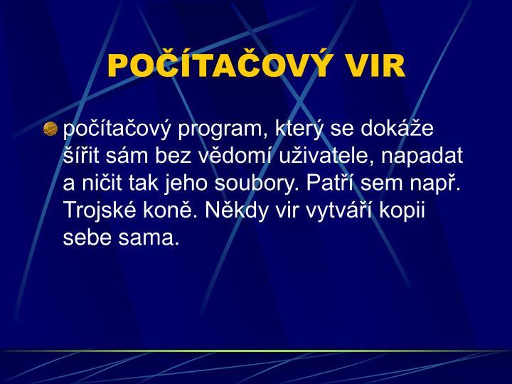 POTAOV VIR