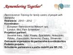 remembering together1