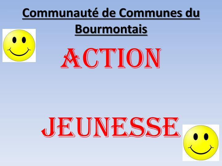 Communaut de communes du bourmontais