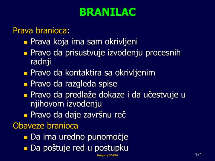 BRANILAC