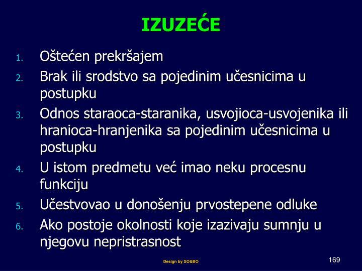 IZUZEĆE