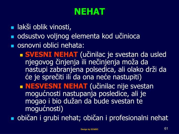 NEHAT
