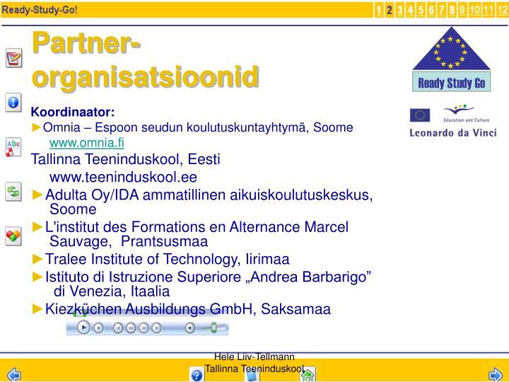 Partner-