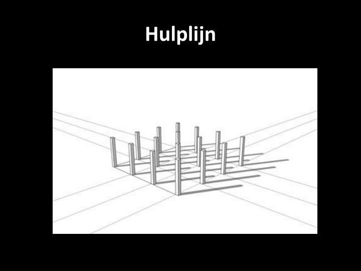 Hulplijn