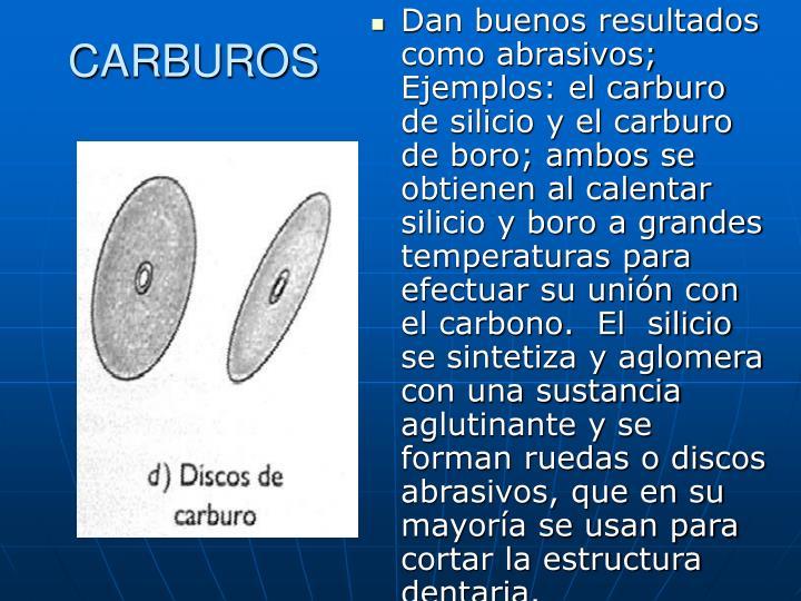 CARBUROS
